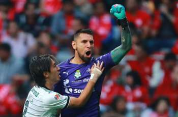 Santos Laguna wins sixth Liga MX title