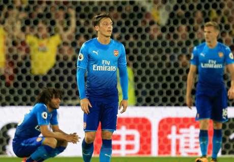 'Arsenal gubi jer nema muda!'