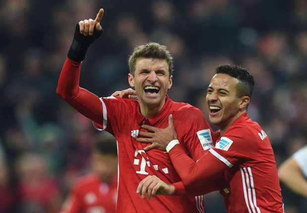 WATCH: Colours, capitals and champions - Thiago and Muller put their Asian knowledge on the line