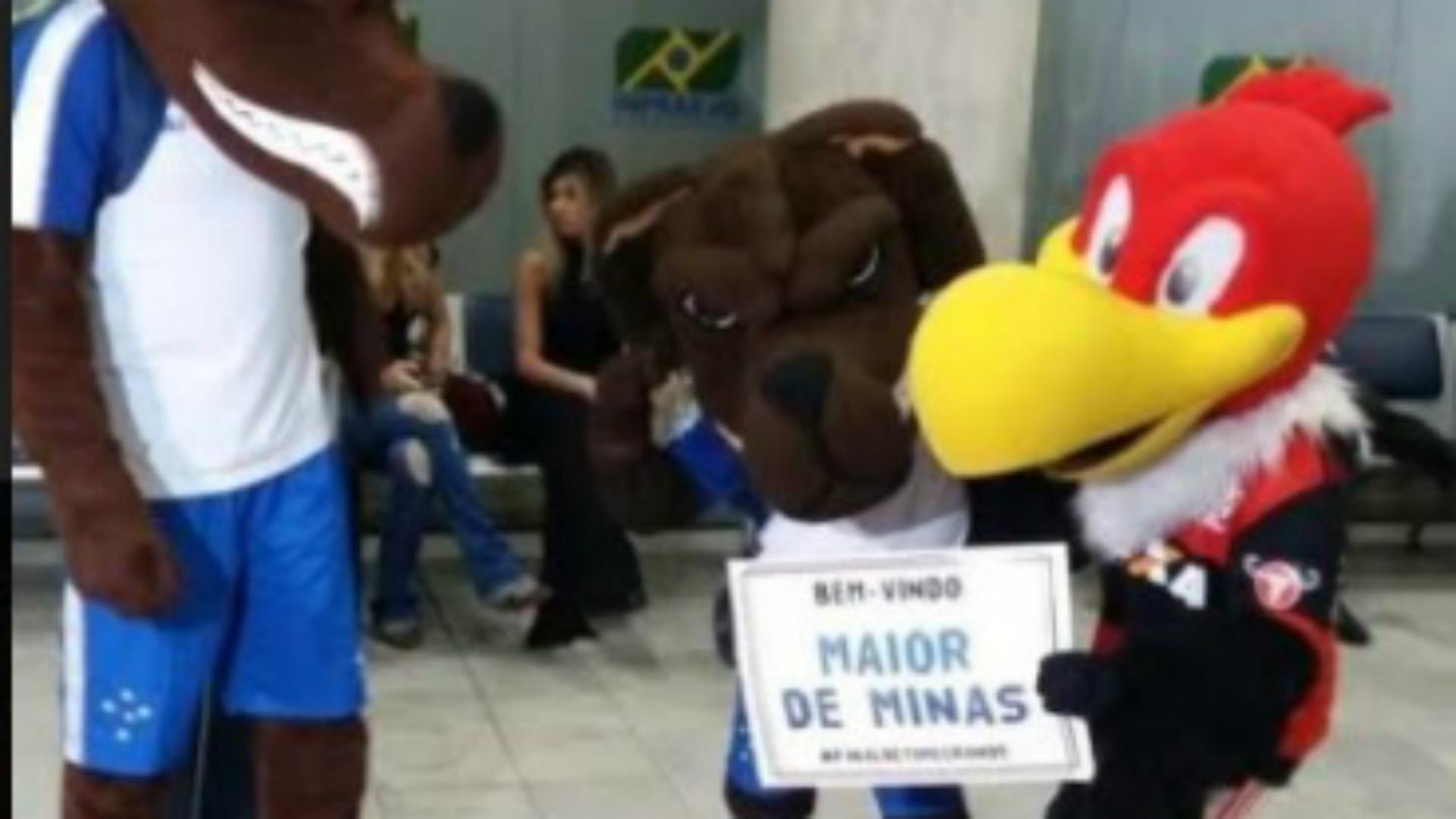 Herói do título, Brocador lembra conquista da Copa do Brasil em 2013