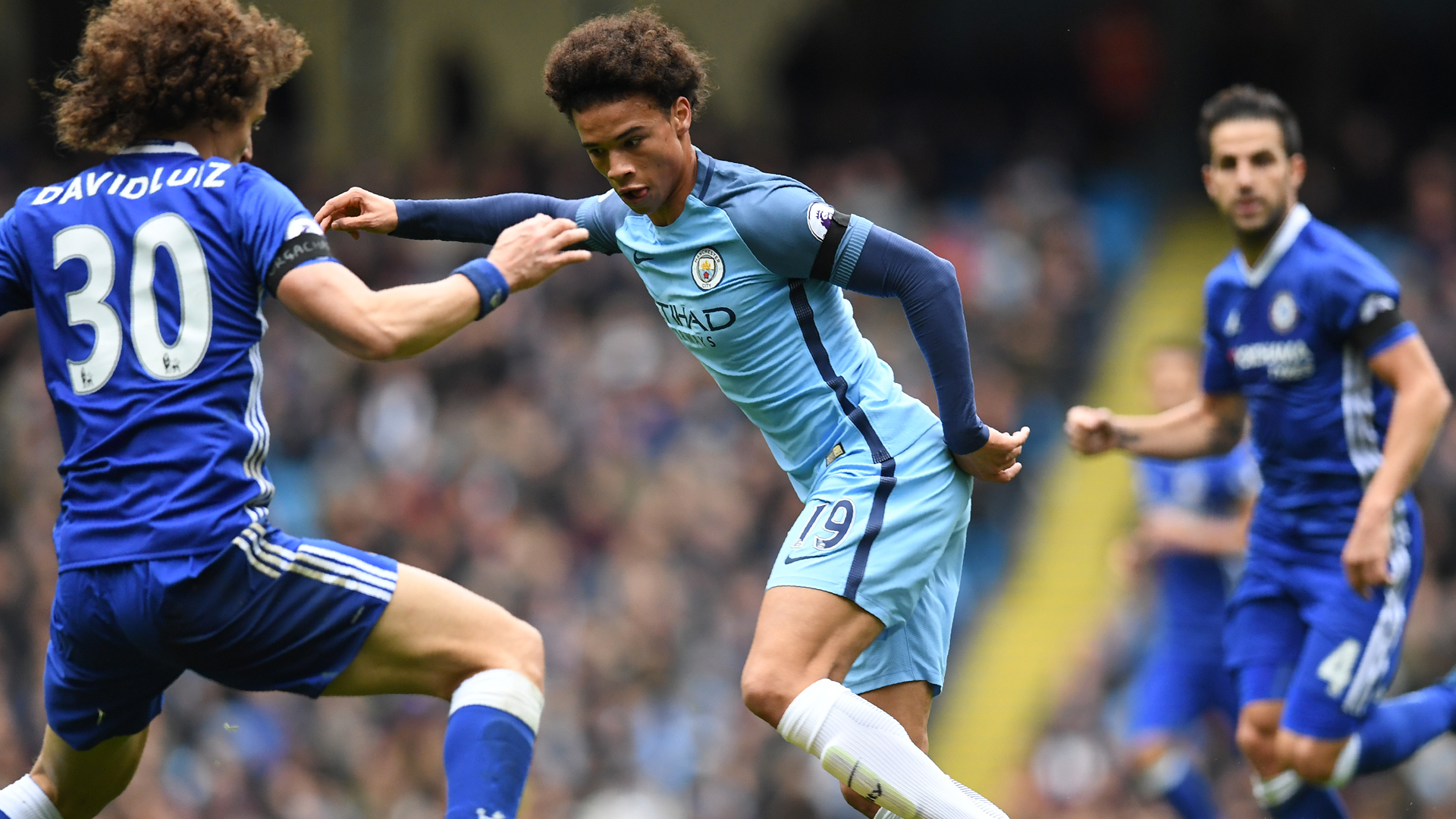 Leroy Sane Is The Future Of Germany And The Future Of