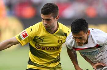 Americans Abroad: Pulisic delivers assist and wins penalty in Dortmund win