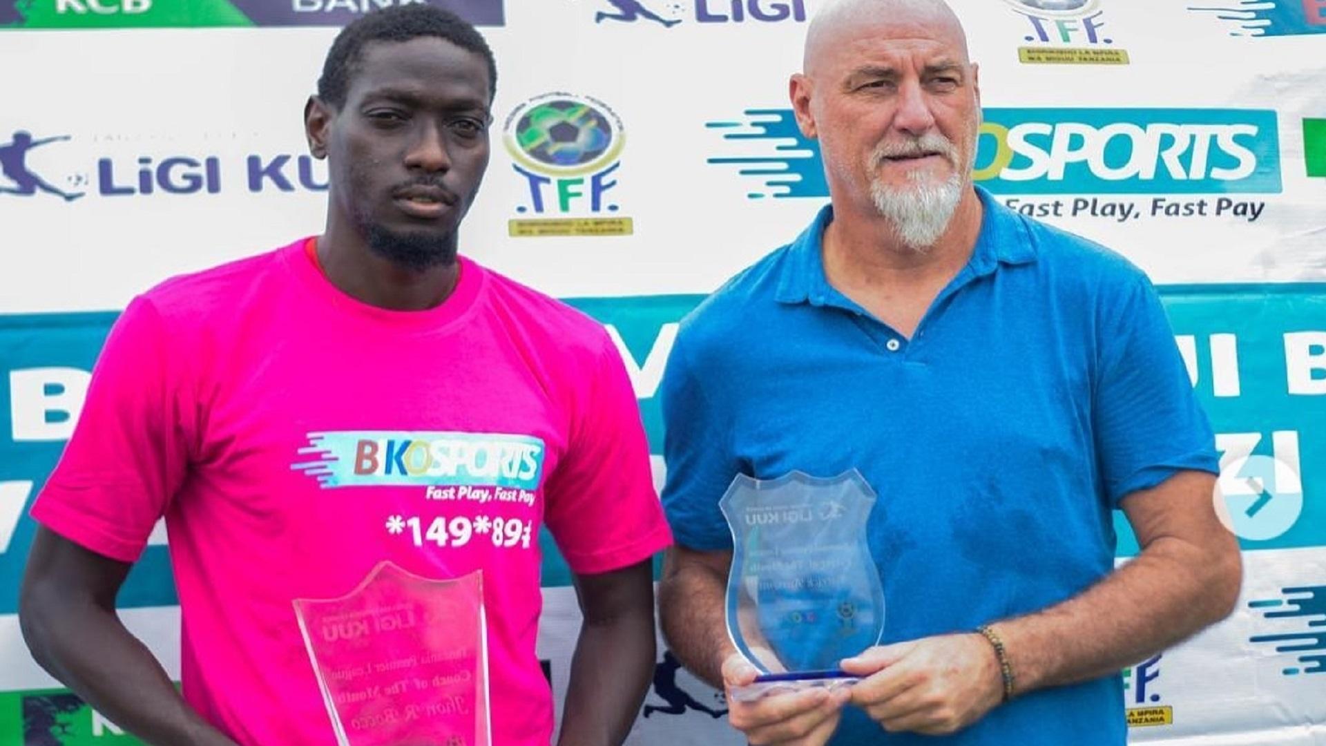 Caf Champions League: John Bocco doubtful for Simba SC vs. UD Songo