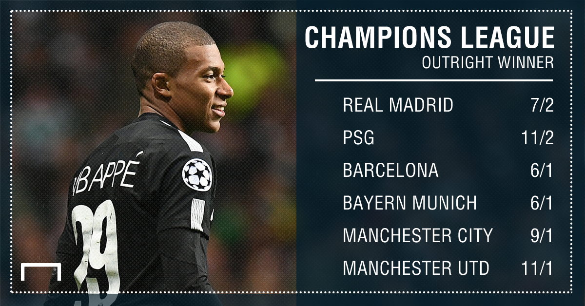 GFX STATS UCL OUTRIGHT UPDATE