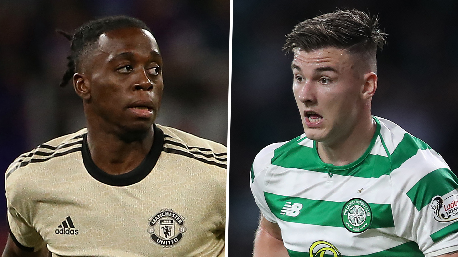 'Tierney more rounded than £50m Wan-Bissaka' – Lennon warns Arsenal that Celtic won't be 'pushed over'