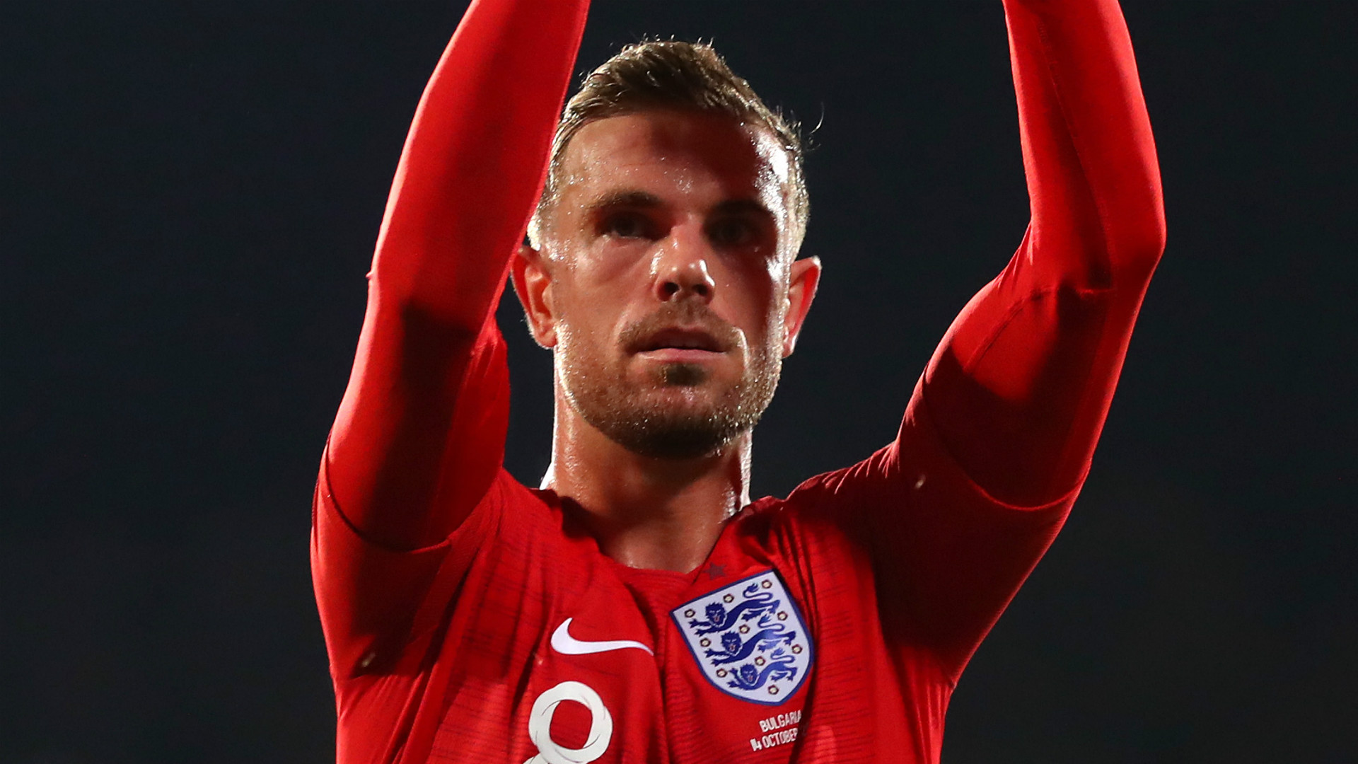 England wanted to make Bulgaria 'suffer' for racist chanting, says Henderson