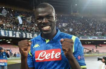 African All Stars Transfer News & Rumours: Manchester United's £80m bid for Koulibaly rejected