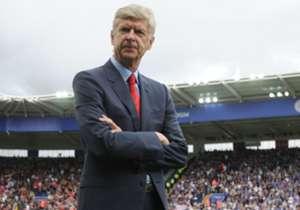 Arsene Wenger ha declarado varias veces que siempre ha puesto la mira en grandes talentos, aunque nunca pudo ficharlos. En Goal recopilamos sus frases más célebres sobre sus 'deseos' que nunca tuvo