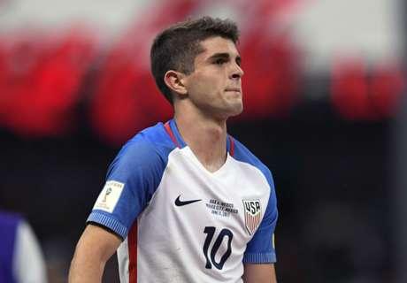 The latest U.S. Soccer transfer rumors