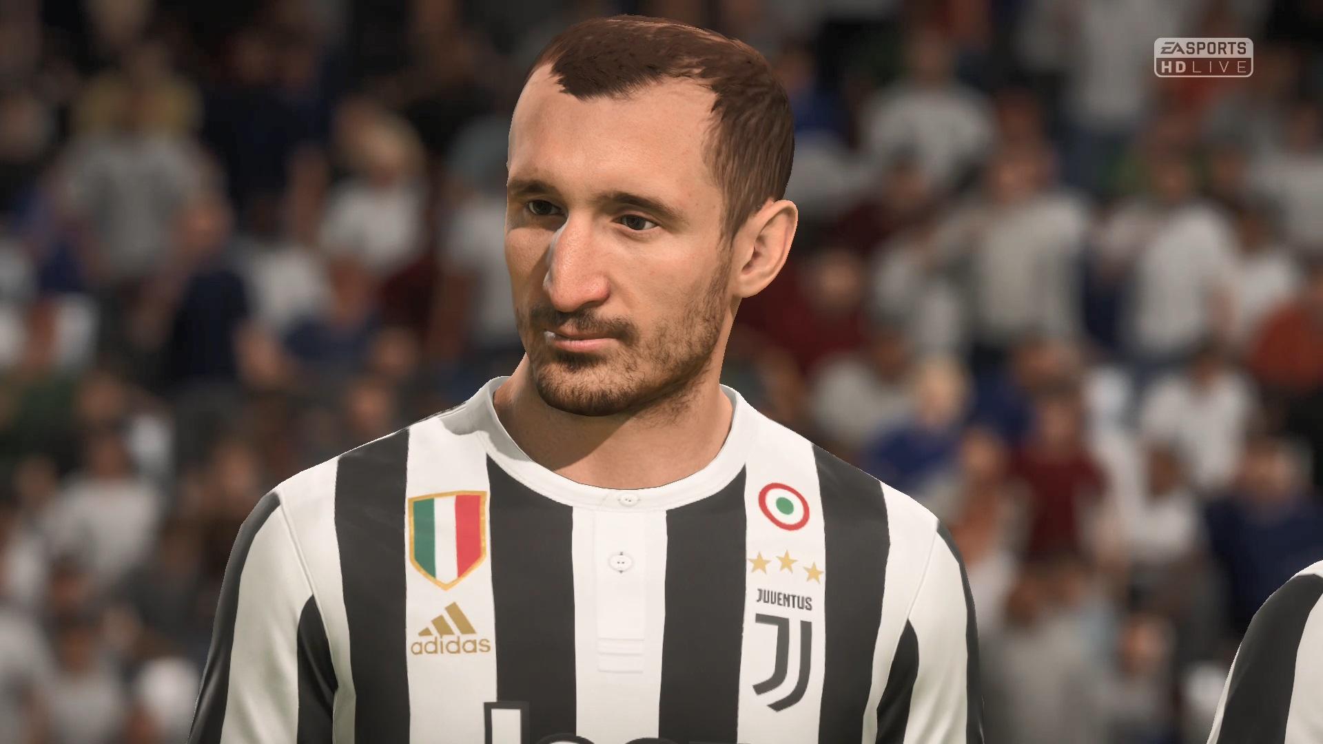 FIFA 18 Demo Highlights 5