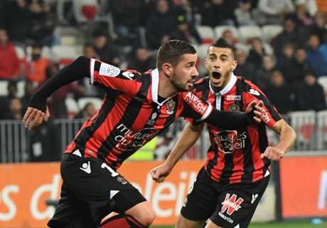 Le Bihan moves Nice top with Monaco