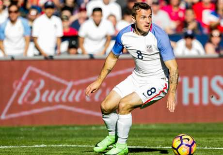 Wetten: Costa Rica vs. USA