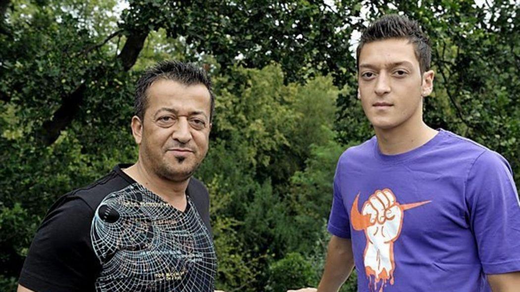 Mustafa Ozil