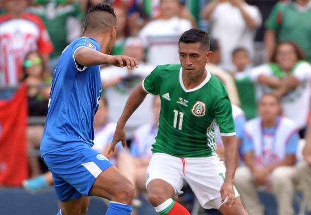 Mexico vs Jamaica: TV channel, stream, kickoff time, odds & Gold Cup game preview