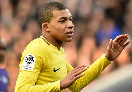 If I can help African football, I'm happy to do it - Mbappe