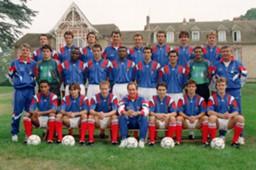 France, 1993