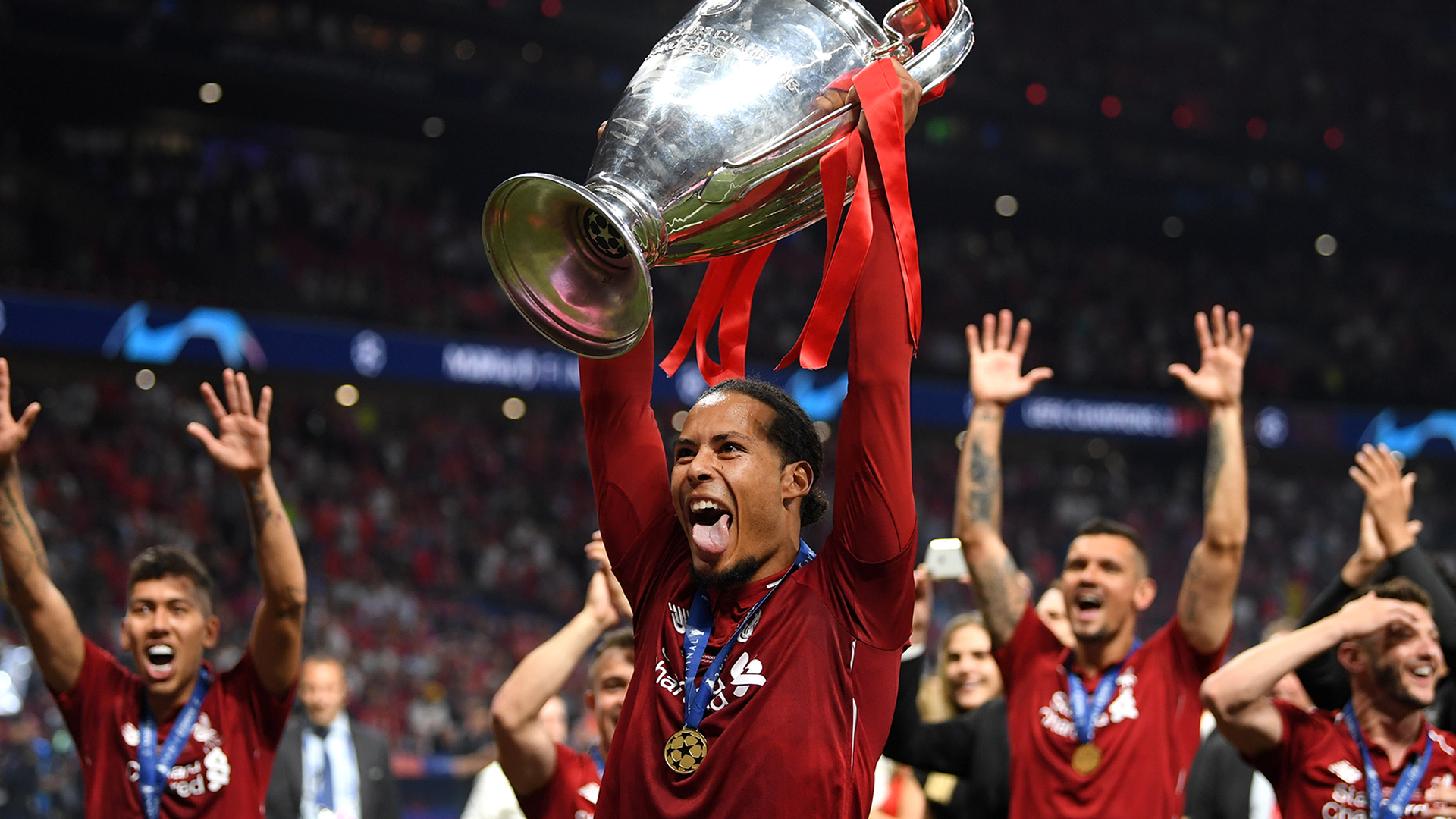 'This could be his moment' – Van Dijk backed for Ballon d'Or by ex-Netherlands international Melchiot