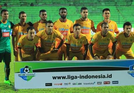 SFC Diimbangi Madura United