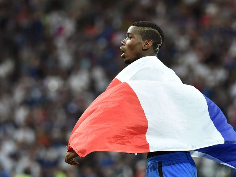 Homecomings for Pogba and Gotze the focus as Man Utd faces Dortmund