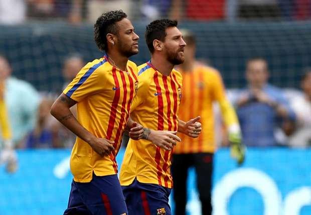 "Mercato - Valverde : ""Barcelone ne va pas se passer de Neymar"""