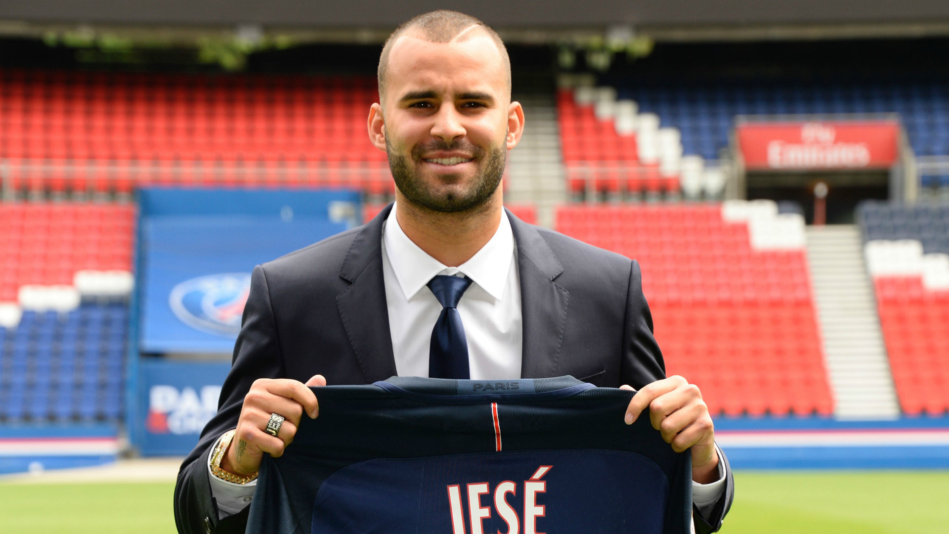 Jese PSG Paris Saint-Germain