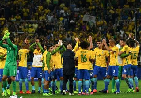 El ranking FIFA tiene nuevo rey