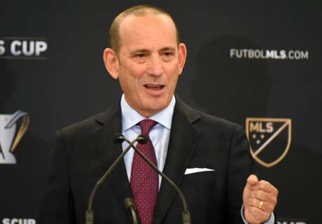 MLS to take Gold Cup break