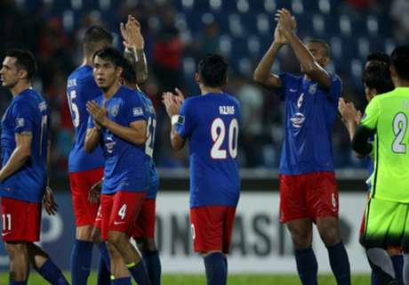 AFC Cup: Tuesday roundup