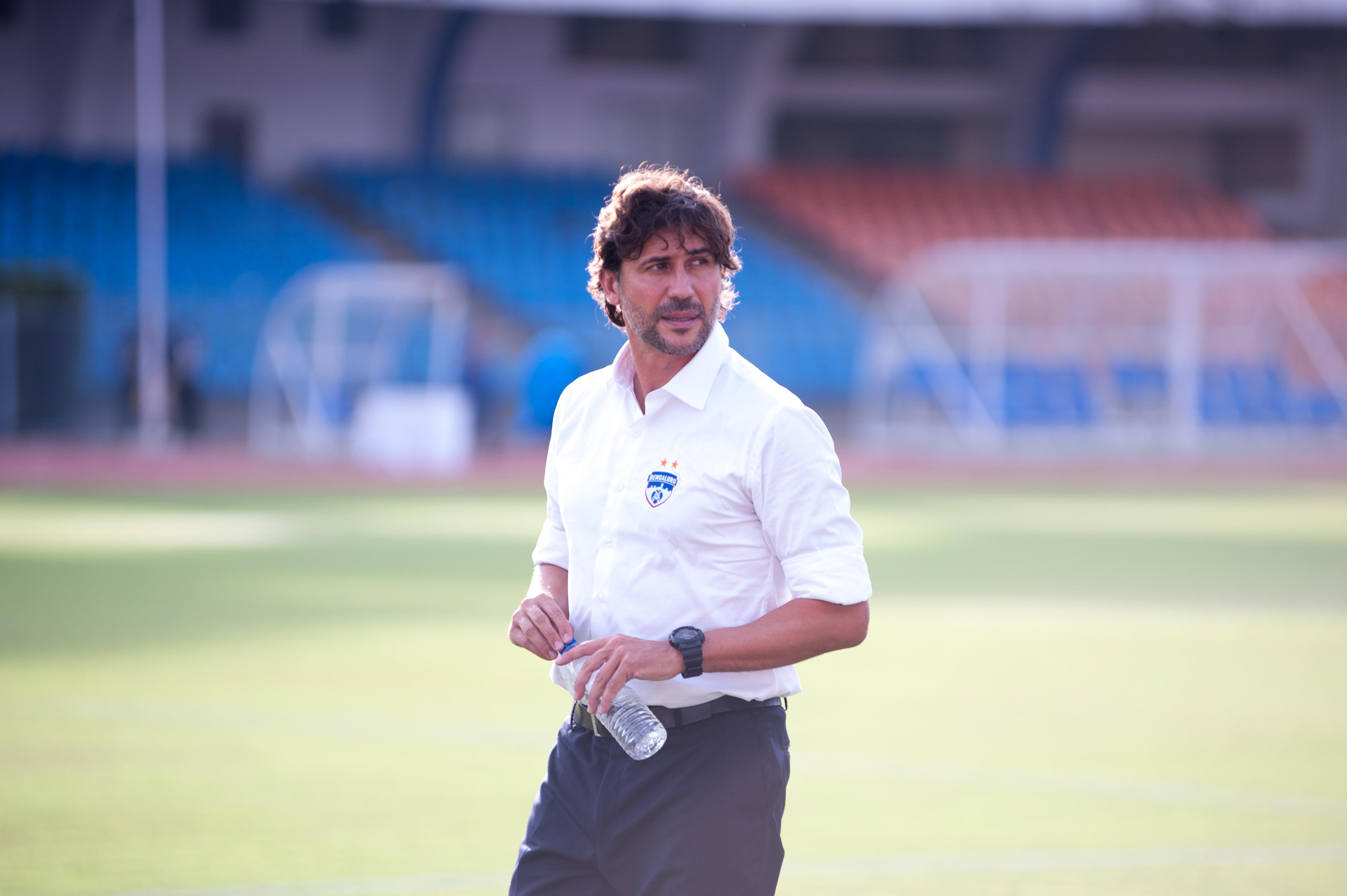 Carles Cuadrat appointed Bengaluru FC head coach