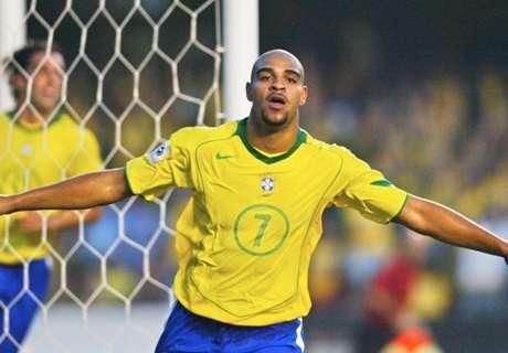 Ex-Inter-Star Adriano kündigt Comeback an