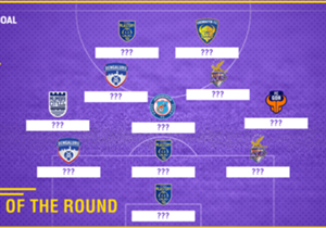 ATK and Kerala Blasters have finally made it into double numbers in the ISL 4 standings...