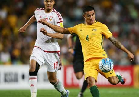 Cahill 'always confident' in Ange P
