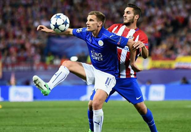 Never count them out! Limited Leicester show fight to keep impossible dream alive
