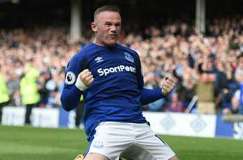 'A player's player' - The world reacts to Rooney's international retirement
