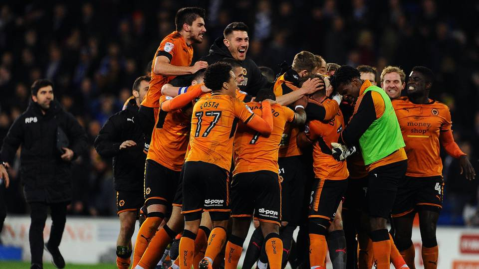 Wolves Championship