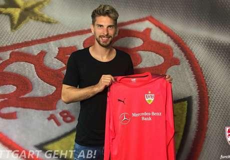 Zieler patzt bei VfB-Debüt