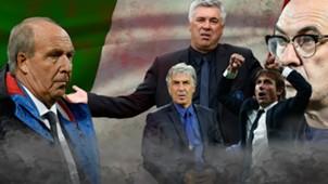 GFX Italien Trainer Ventura Nachfolge