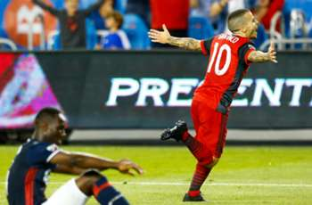 VIDEO: Giovinco scores first MLS goal since May