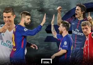 Die UEFA hat die 20 Klubs veröffentlicht, welche im Geschäftsjahr 2016 die meisten Gehälter an ihre Stars gezahlt haben. Natürlich sind die üblichen Verdächtigen wie Barca, Real Madrid und Teams aus der Premier League mit von der Partie – allerdings gi...