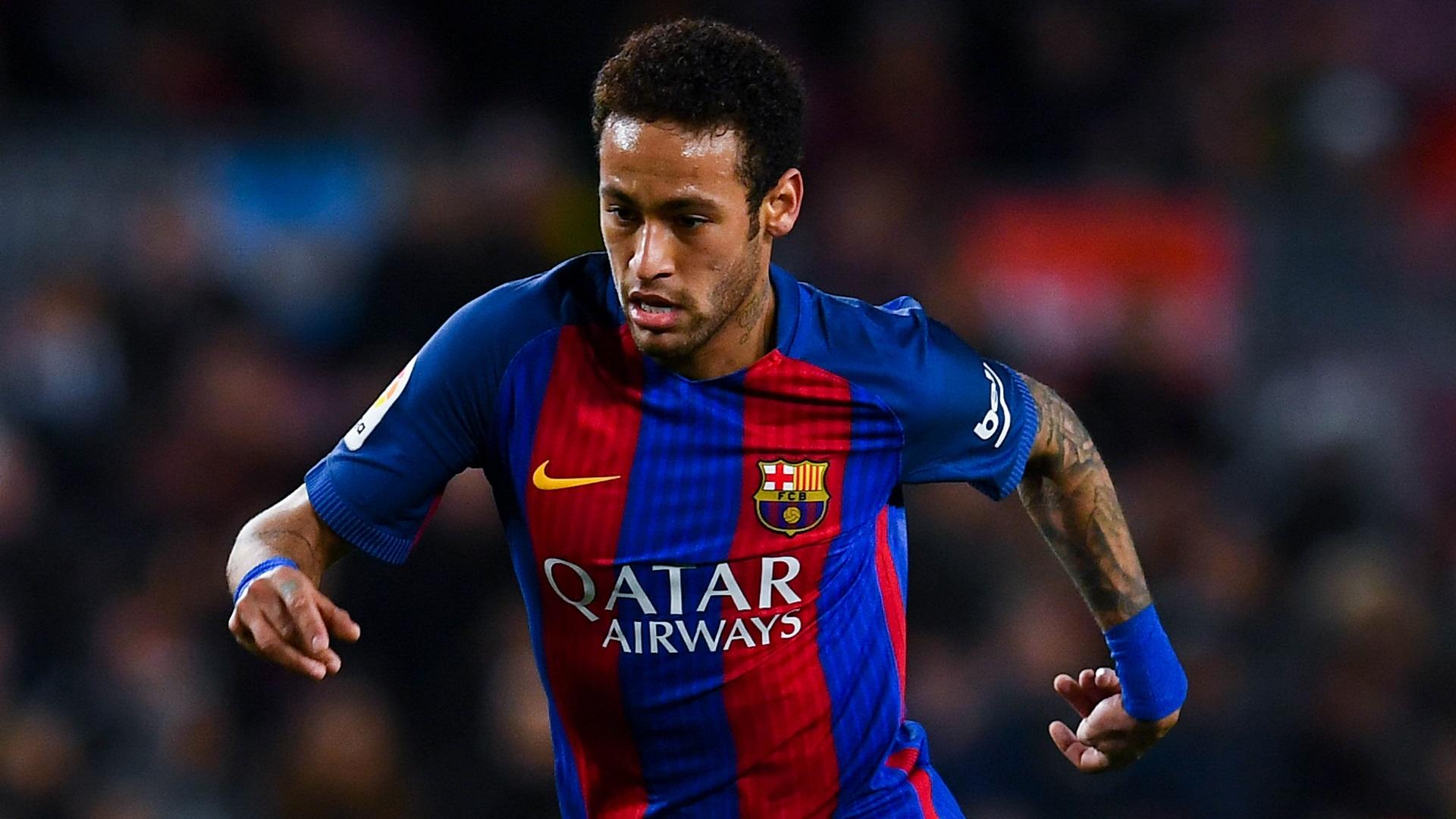 Neymar,