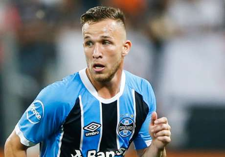 Who is Man Utd-linked Arthur Melo?