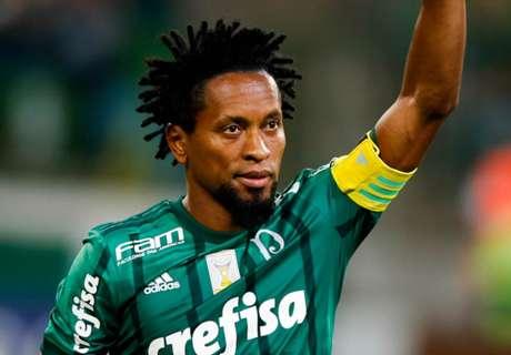 Ze Roberto: The secret to footballing longevity