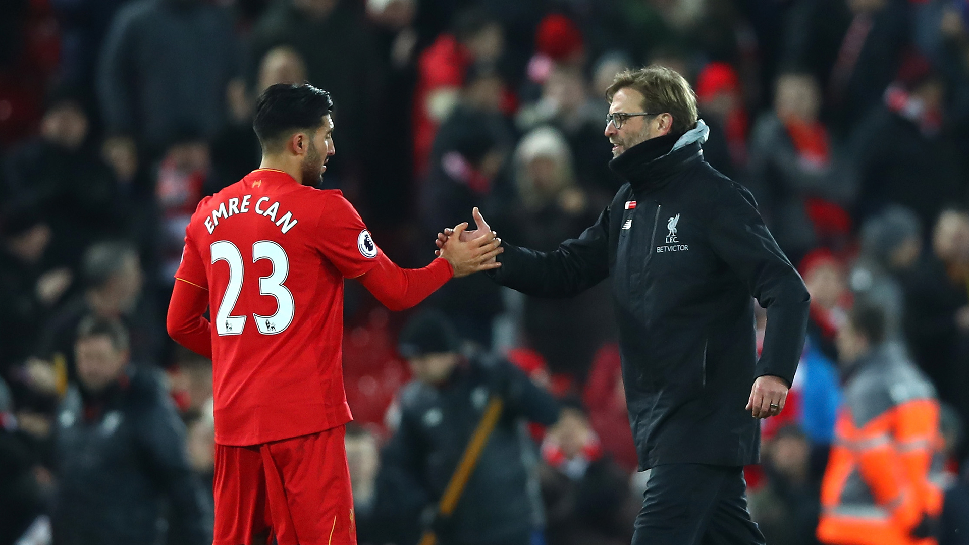 Why Juventus Target Emre Can Must Convince Liverpool To