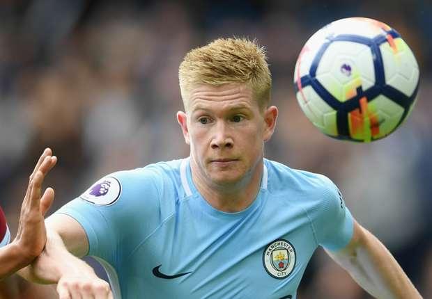 Kevin De Bruyne Tunggu Kontrak Baru Di Manchester City