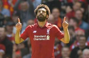 Mohamed Salah wins Premier League Golden Boot