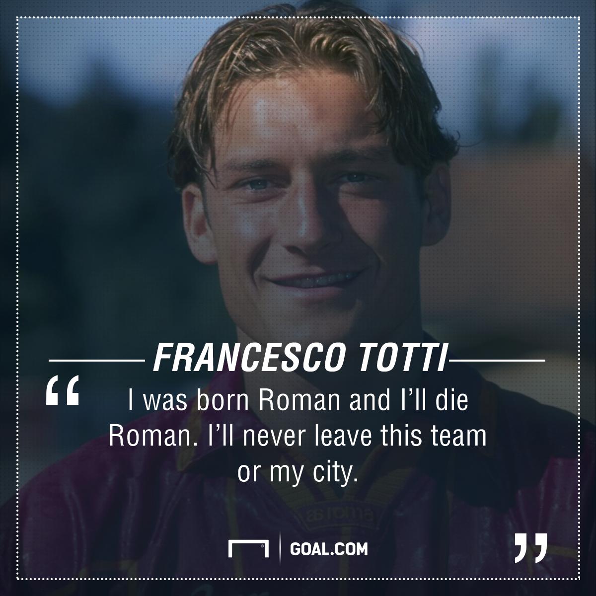 Francesco Totti Roman PS