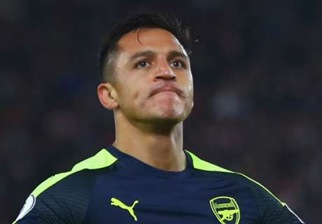 RUMOURS: City stars expect Alexis deal