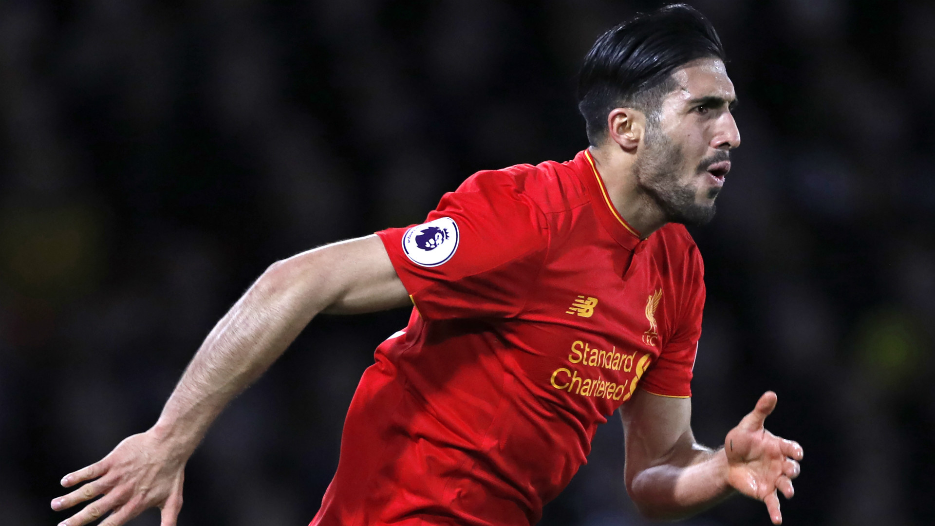 HD Emre Can