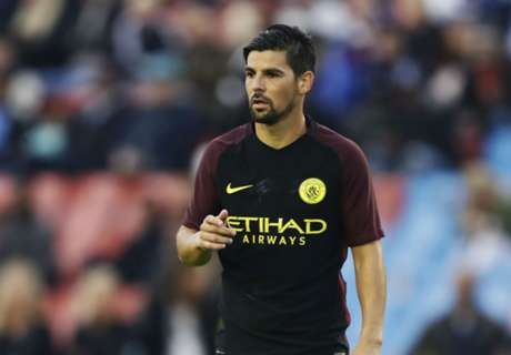 Sevilla announce Nolito agreement