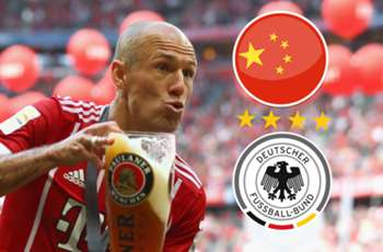 Chinese team invited to play in Germany's fourth division